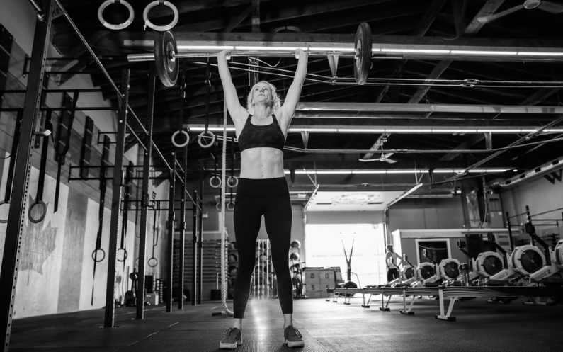 The Importance of Strength Training and NEAT